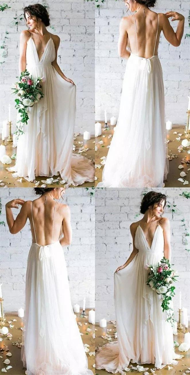 20+ newest wedding dresses ideas to inspire 20   recipeess.com ...
