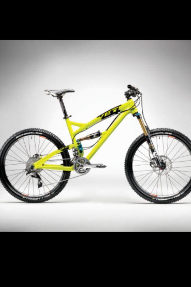 Yeti bikes wow | Mountain Bikes | Pinterest