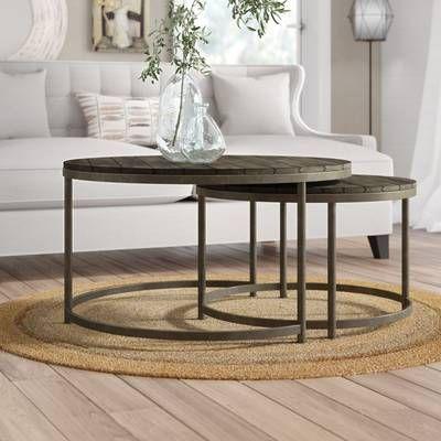 Best 2 Piece Coffee Table Set Med Billeder Bord 400 x 300