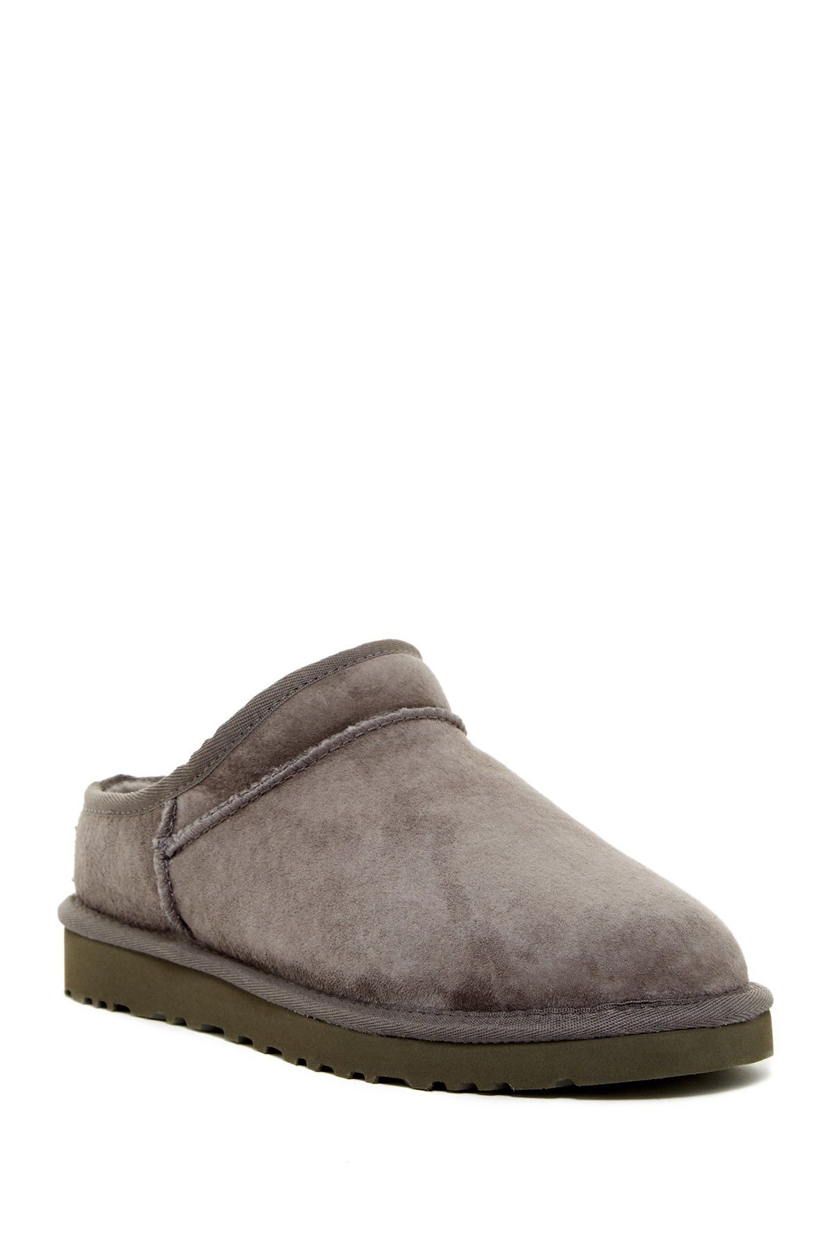 656e65faa85 UGG Classic Water Resistant Slipper in 2019 | Products | Womens ...