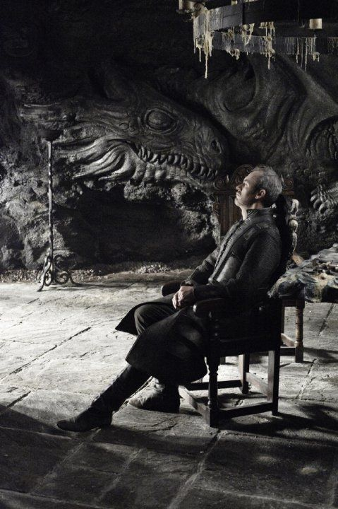 Stephen Dillane in Game of Thrones (2011)