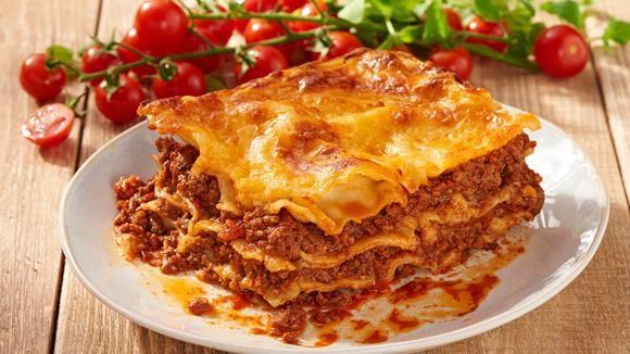 lasagne rezept maggi knorr rezepte lasagne. Black Bedroom Furniture Sets. Home Design Ideas