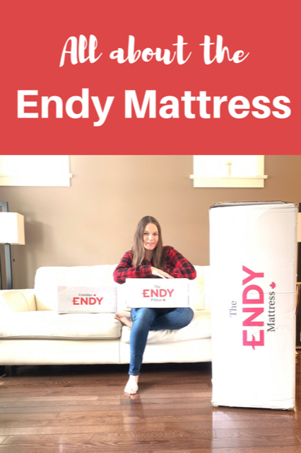 Mattress In A Box Comparing The Douglas By Goodmorning To The Endy Mattress My Family Stuff In 2020 Mattress Endy Online Mattress