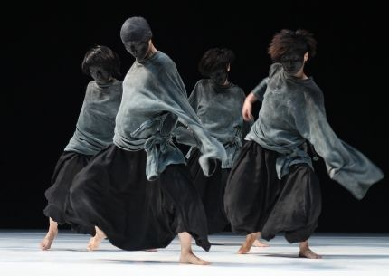 Tao Ye / TAO Dance Theater Julidans