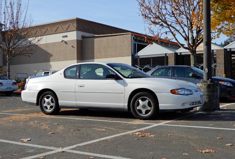 Chevrolet Monte Carlo (AJM CCUSA)