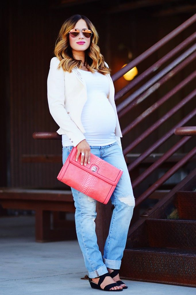 f3242d7d47 Date night outfit idea  maternitystyle