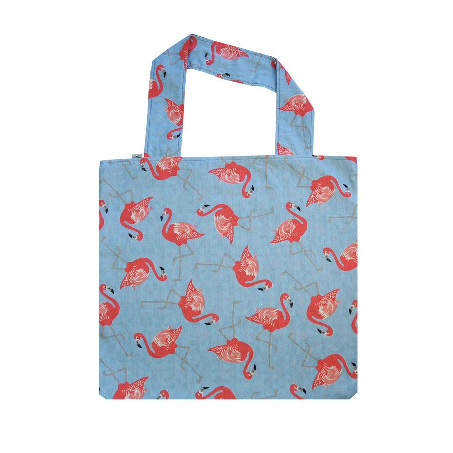 Eko Torba Flamingi With Images Bags Tote Bag Reusable Tote Bags