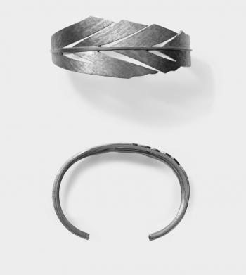 Bracelet Line&Jo: Miss Barks 3500 DKK
