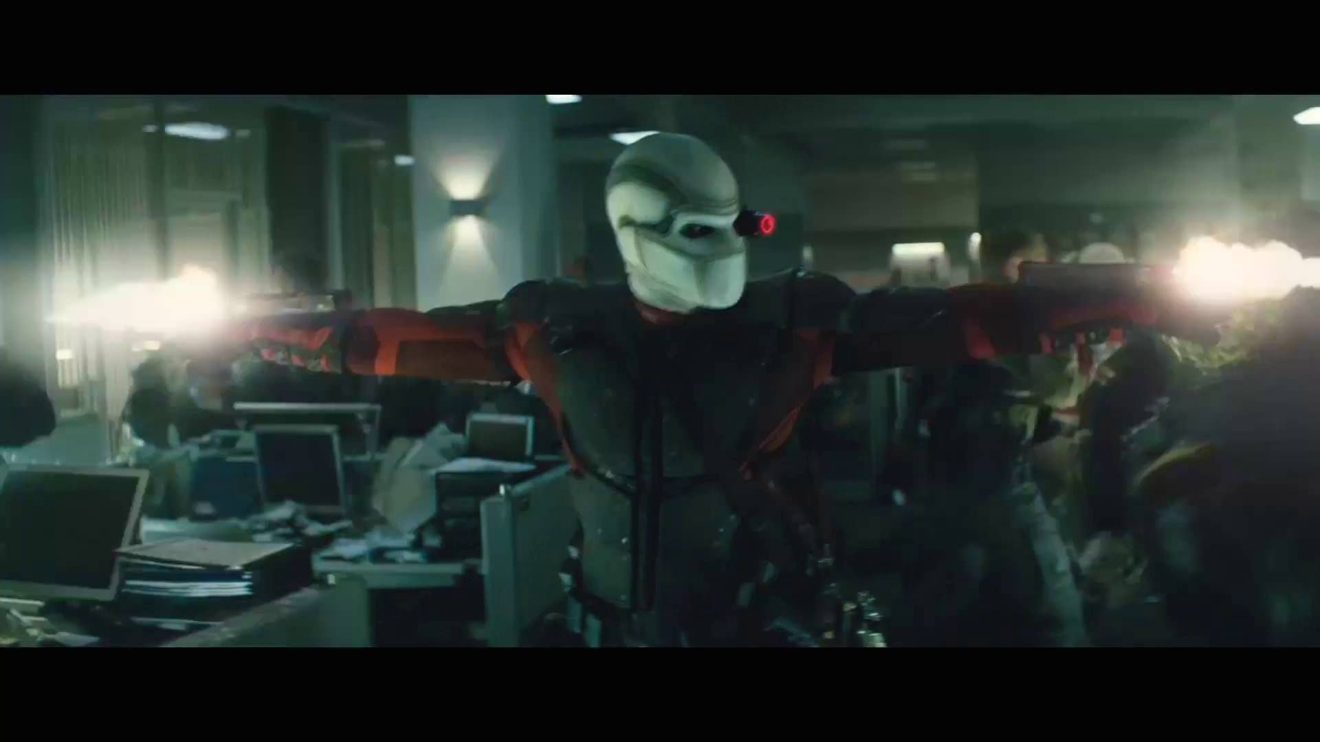 #deadshot #floydlawton #willsmith #suicidesquad #swad #sucidesquadmovie #dcfilms #dccomics #geek