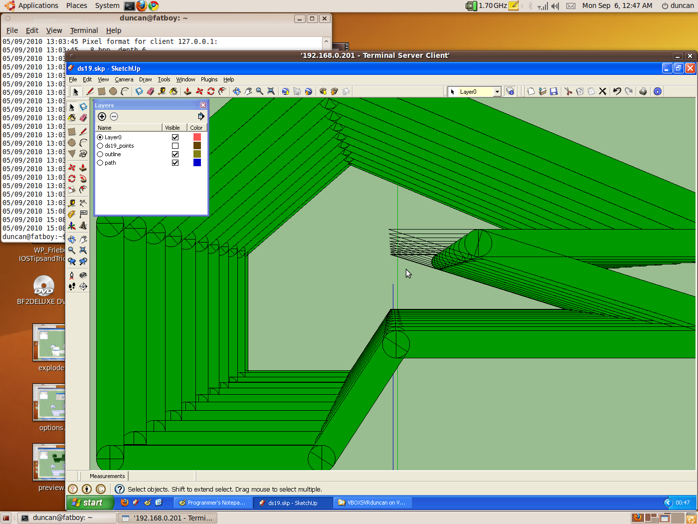 A ruby plugin for google sketchup to output g code for desktop cnc a ruby plugin for google sketchup to output g code for desktop cnc machines and baditri Choice Image