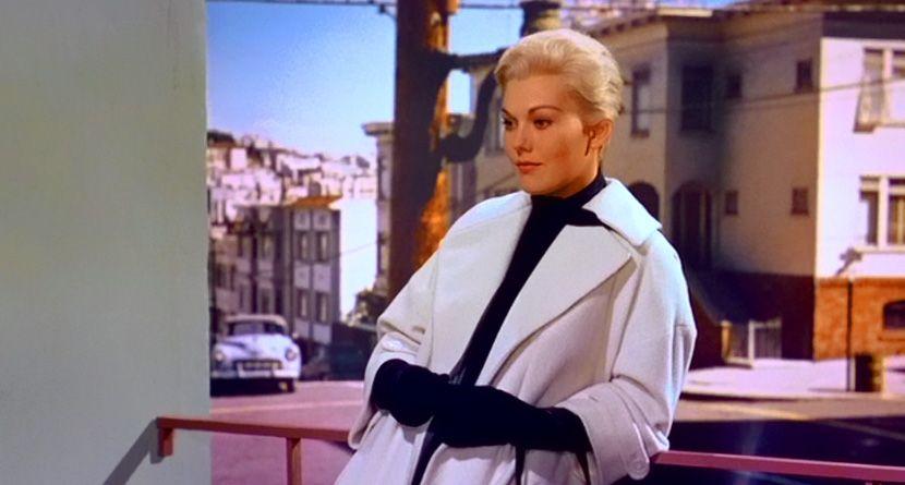 Style on Film: Vertigo | Vertigo, Alfred hitchcock and Movie