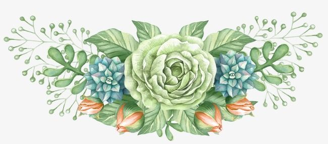 Flowers Watercolor Hand Painted Png Transparent Clipart Image And Psd File For Free Download Free Watercolor Flowers Flower Png Images Flower Art