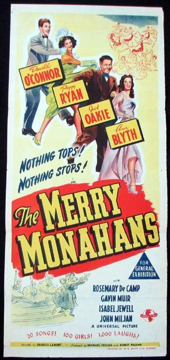 Download The Merry Monahans Full-Movie Free