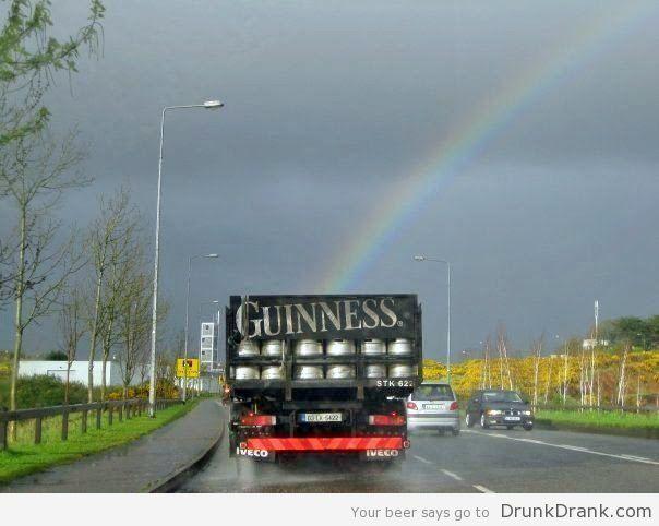 Guinness rainbow - http://www.drunkdrank.com/drink/guinness-rainbow/