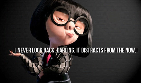 Citaten Over Mode : Edna mode quote hodge podge disney movie quotes movie quotes