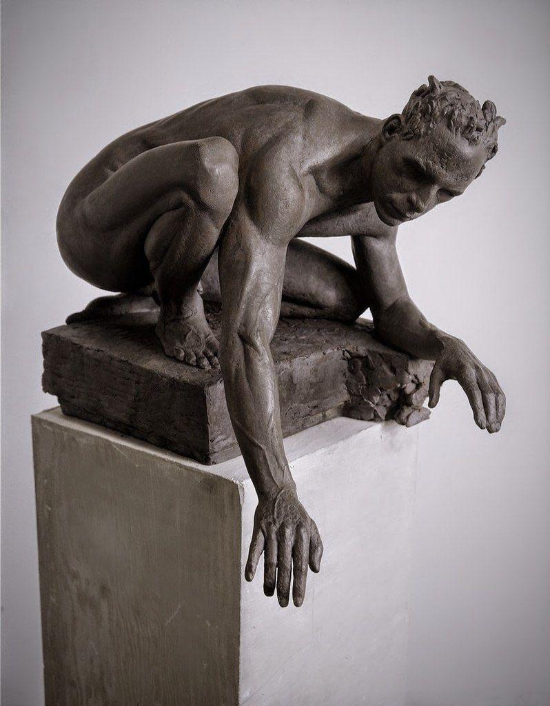 рисунки скульптуры фото