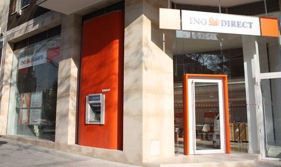 Calle de san bernardo 116 28015 madrid espa a for Oficina ing malaga