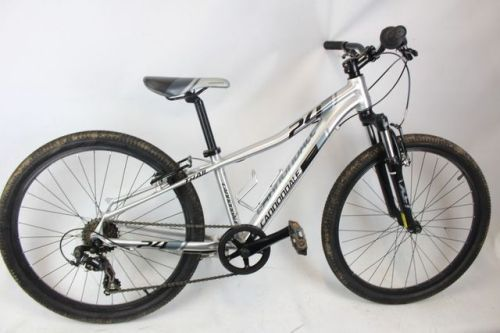 0eda3944427 buy 2015 Cannondale Trail 24 Boys 7 speed Bicycle Retail ...