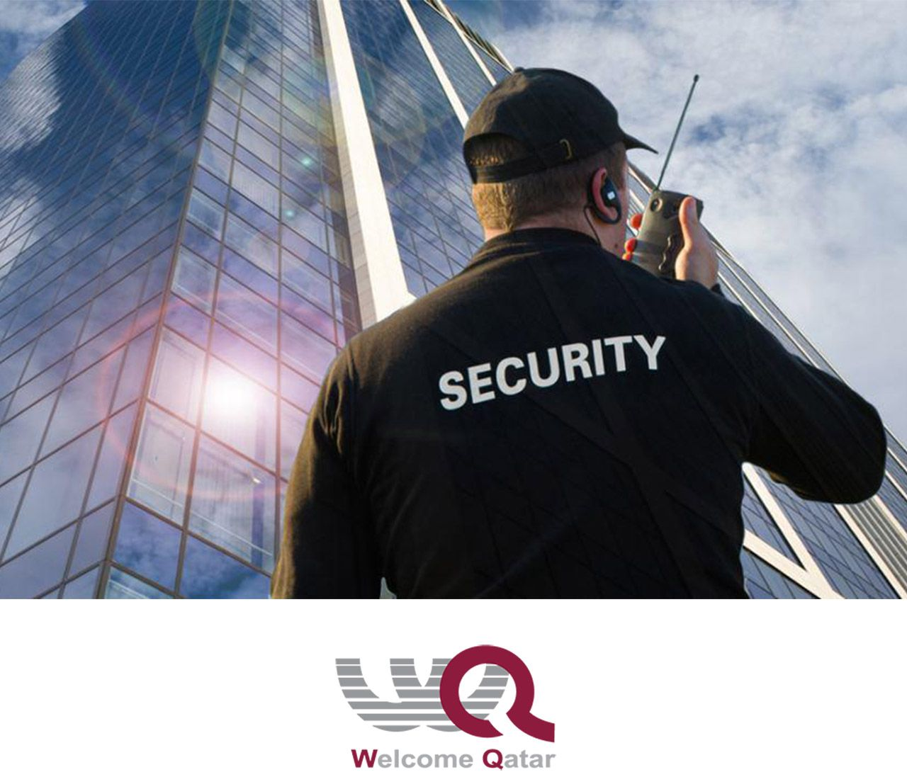 Qatar Security Guard Apply Now Security Guard Services Armed Security Guard Event Security
