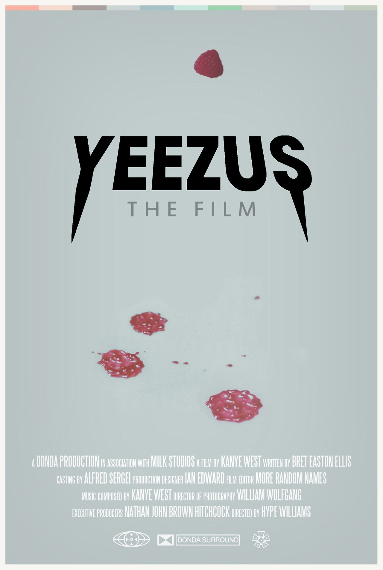 Pin By Rachel Fendel On For The Love Of Music Yeezus Heartbreak Songs Movie Posters