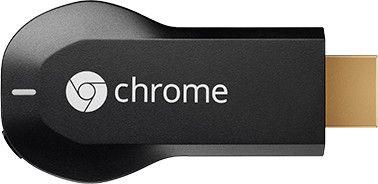 Chromecast Spotify Apple tv, Google y Diseño de