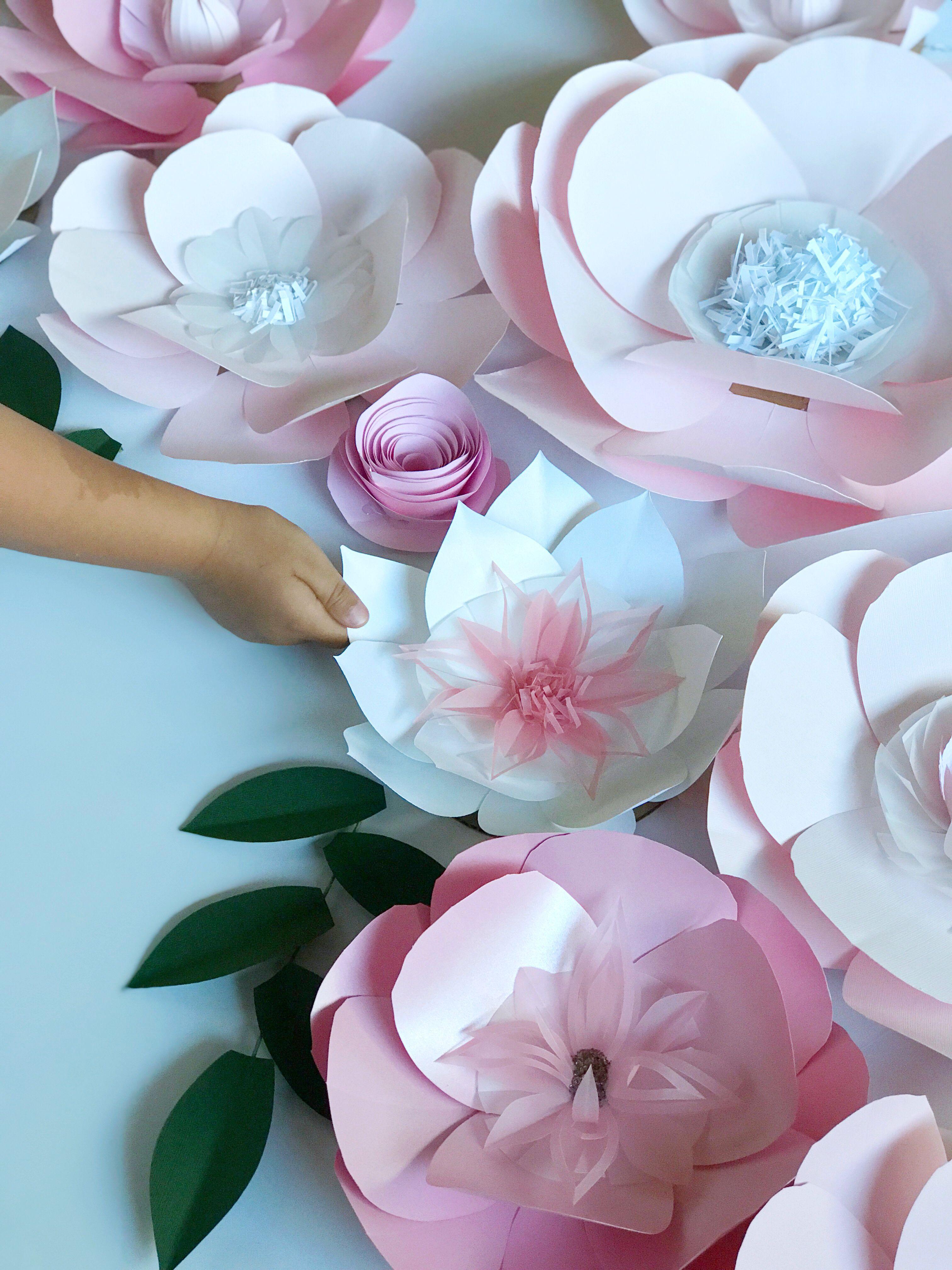 Shop My Sale 15 Off Handmade Flowers Paper