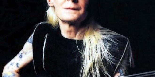 Johnny Winter HD Wallpapers