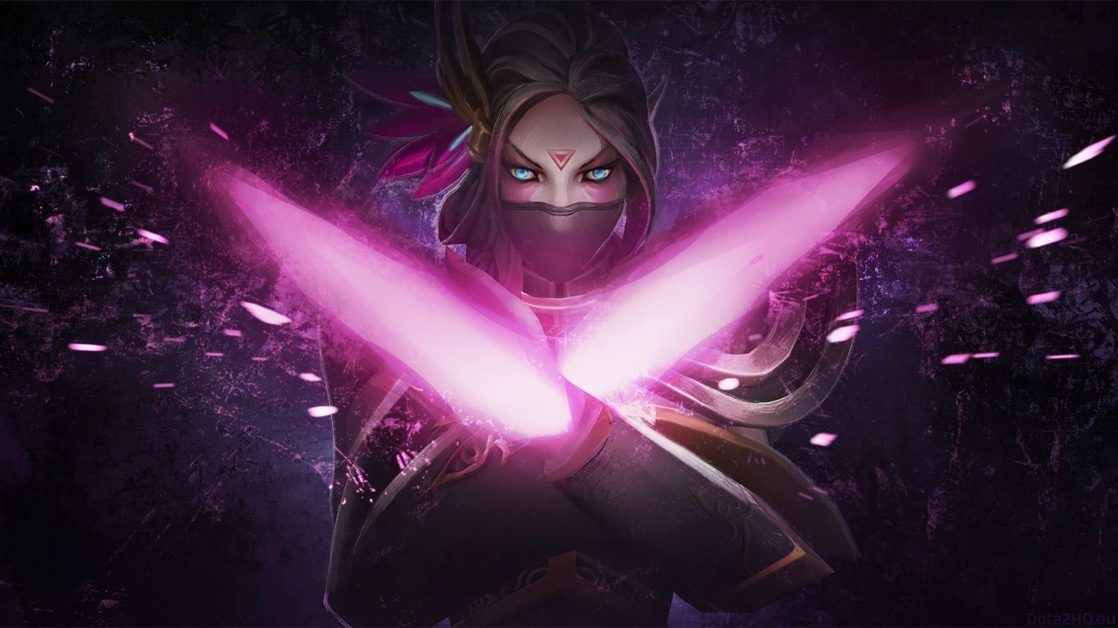 Templar Assassin | Dota 2 | Pinterest | Assassin, Character concept ...