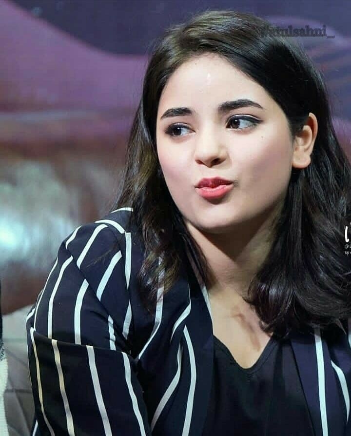 Zahira Wasim