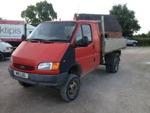 how to buy buy official store Ford-County-Transit-4x4 | 4x4 van, Ford transit, Ford