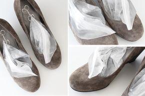 Dar Gelen Ayakkabılar Nasıl Genişletilir #shoeboots