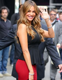 Qui veut gagner un tweet personnalisé de Sofia Vergara ?