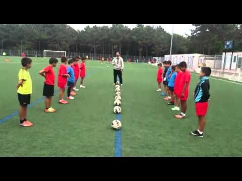 ejercicios para mejorar la resistencia fisica en el futbol