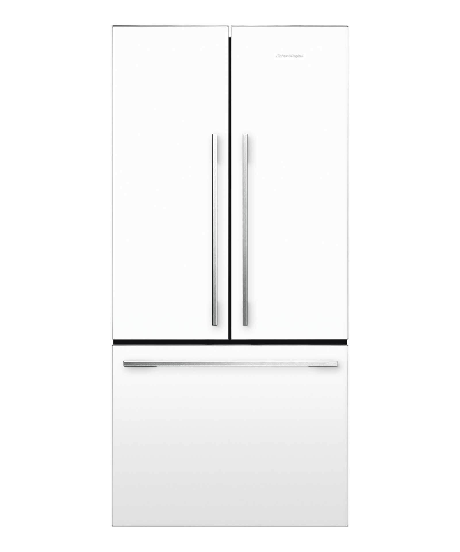Fisher Amp Paykel Activesmart Refrigerator 17 Cu Ft
