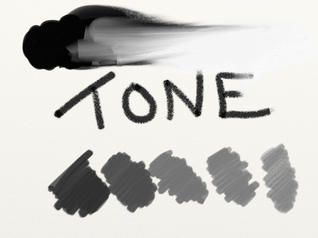 Image Result For Tone Art Element Elements Of Art Hair