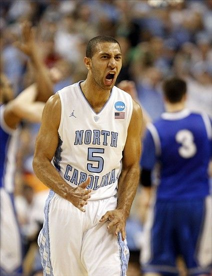 Kendall Marshall oh how I'll miss you!!!!!!!