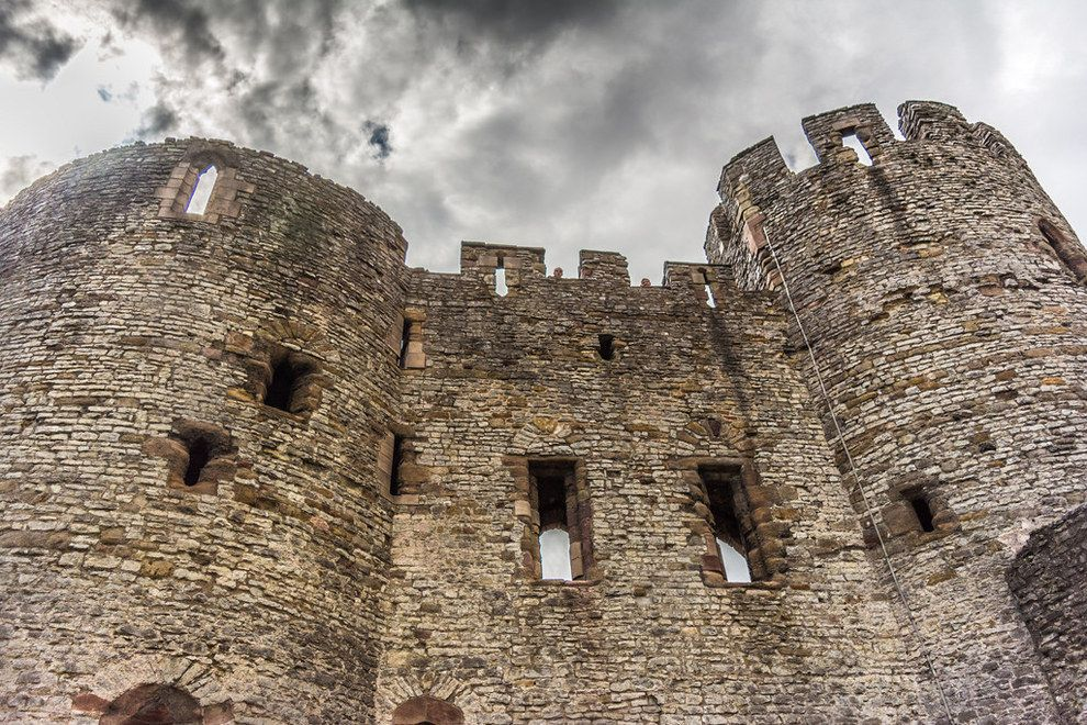 Dudley Castle Ghost Hunt, West Midlands in 2020 Ghost