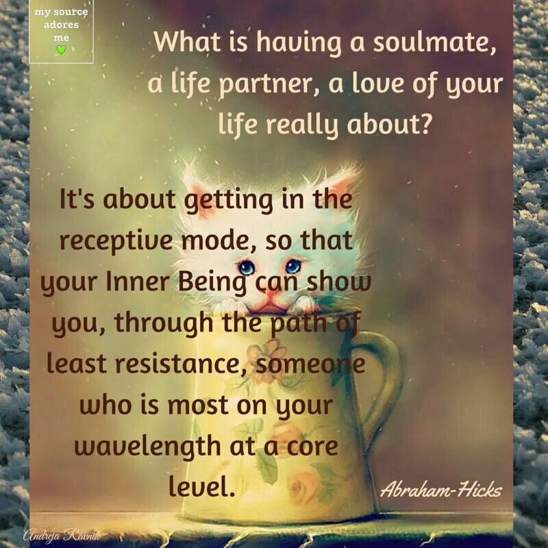 I resonate with this sooo much. Abraham hicks quotes