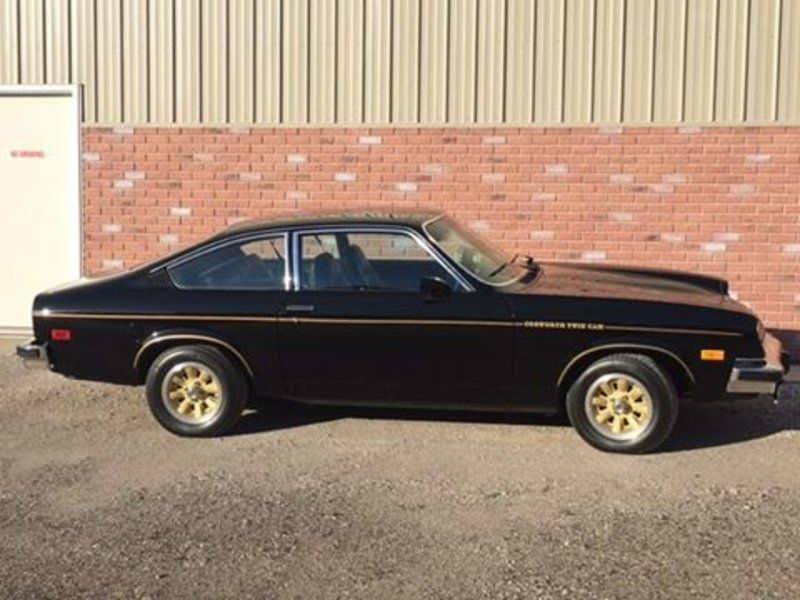 1975 Chevrolet Cosworth Vega (MI) - $17,000 Please call Ricky @ 248-909-9899 to see this Vega.