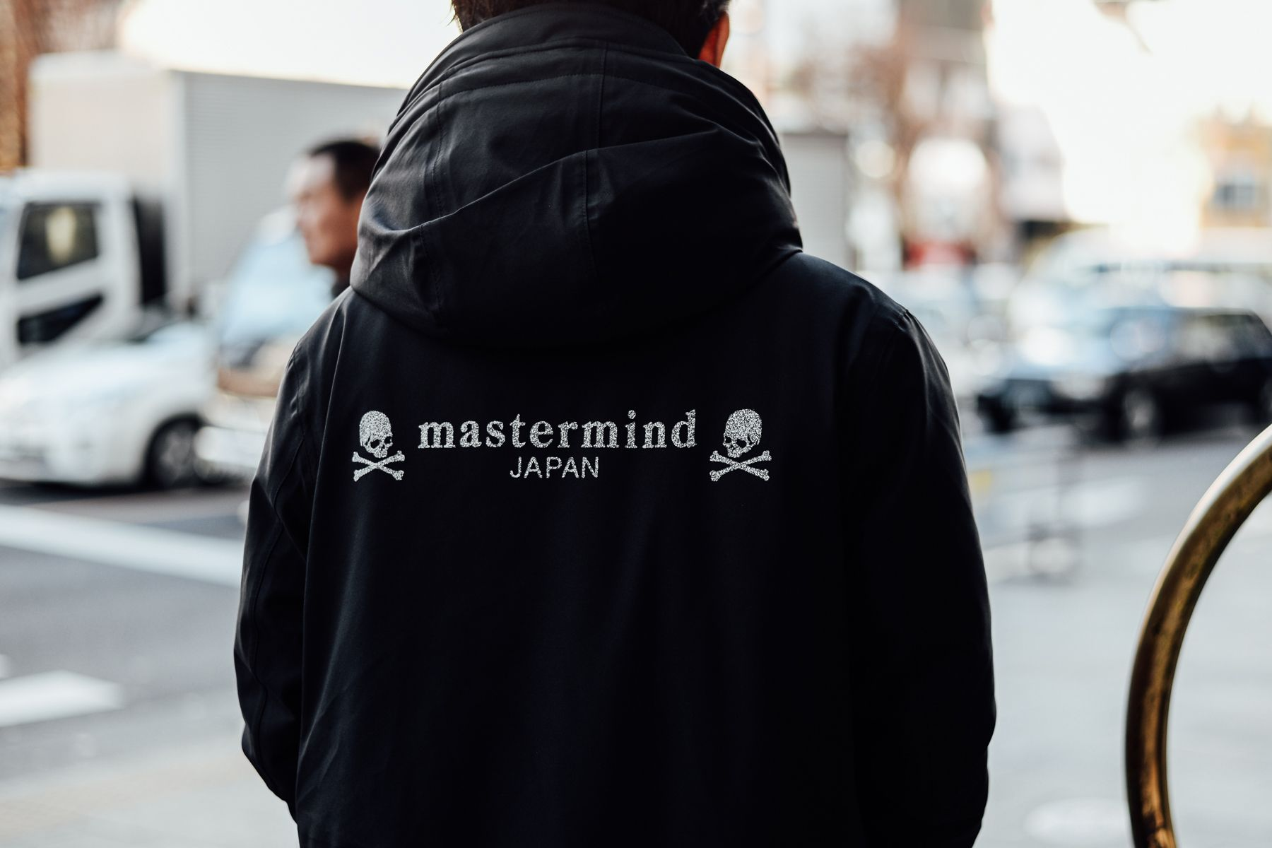 1200442dfa88 This Is What People Wore to the Anti Social Social Club x mastermind JAPAN  Launch