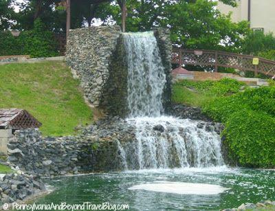 Garden of Eden Mini Golf in Ocean City Maryland | Pinterest | Ocean ...