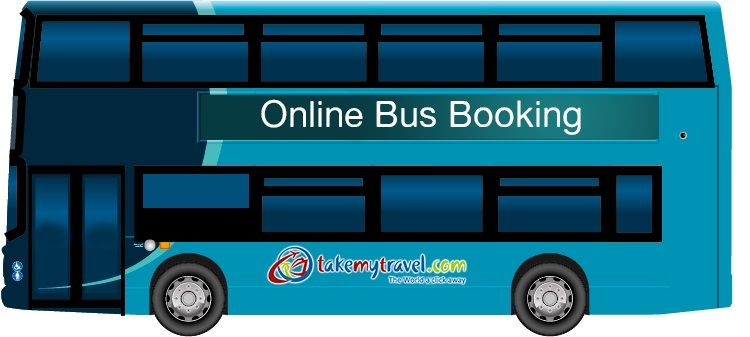 Convenience Of Bus Ticket Online Booking Bus Tickets Online Tickets Bus