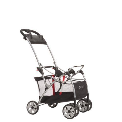 Safety 1st Clic It Infant Seat Carrier | Snap and Go Stroller ...