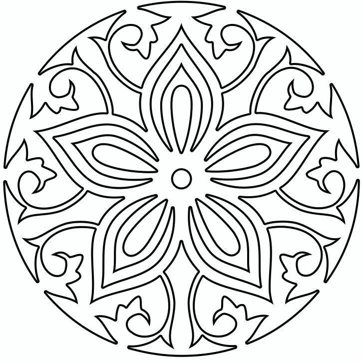 Resultado de imagen para mosaico portugues para colorear | Diseños ...