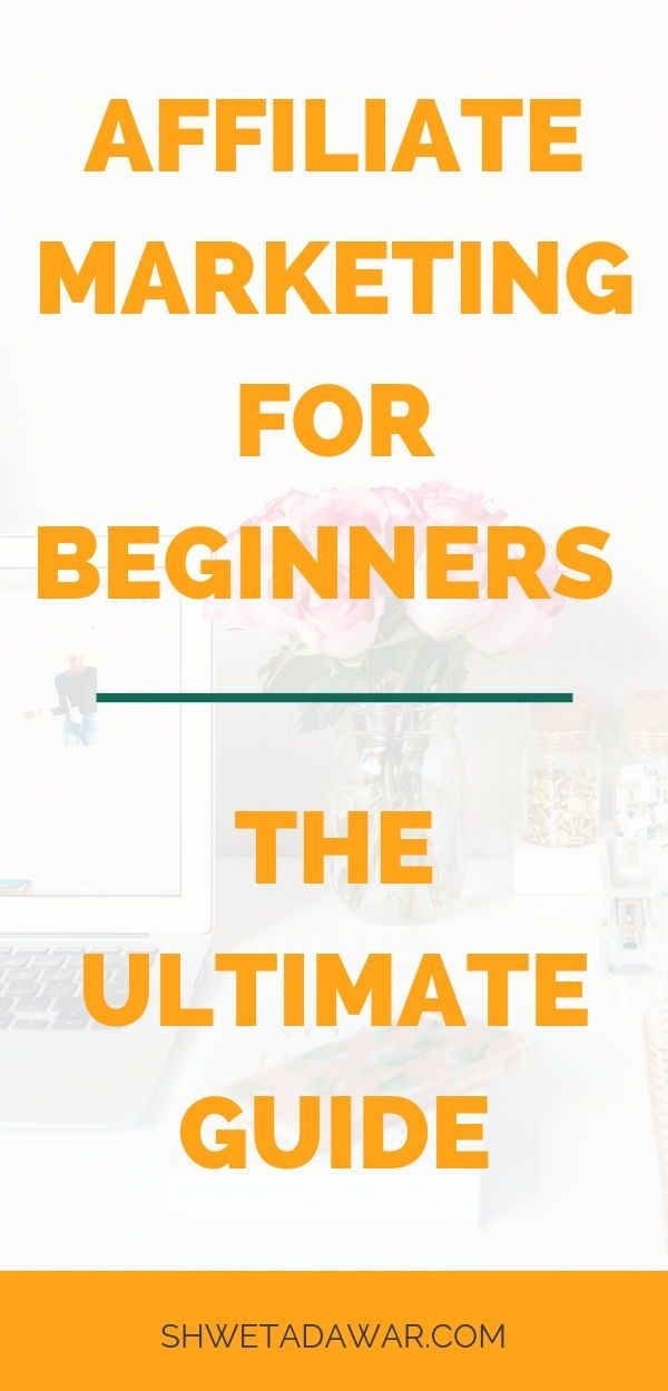Affiliate Marketing For Beginners 2019 The Ultimate Guide is part of Affiliate marketing, Affiliate marketing programs, Affiliate marketing business, Marketing, Marketing tips, Advertising services - This post is the ultimate guide to affiliate marketing for beginners  Get started with affiliate marketing today