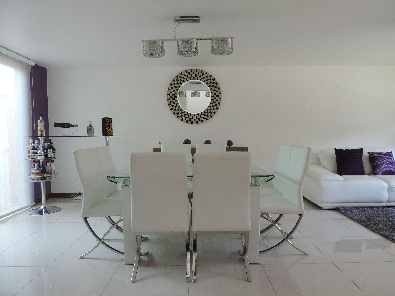 Se dise o la sala y comedor de una casa en donde se dio un for Caracteristicas de un comedor