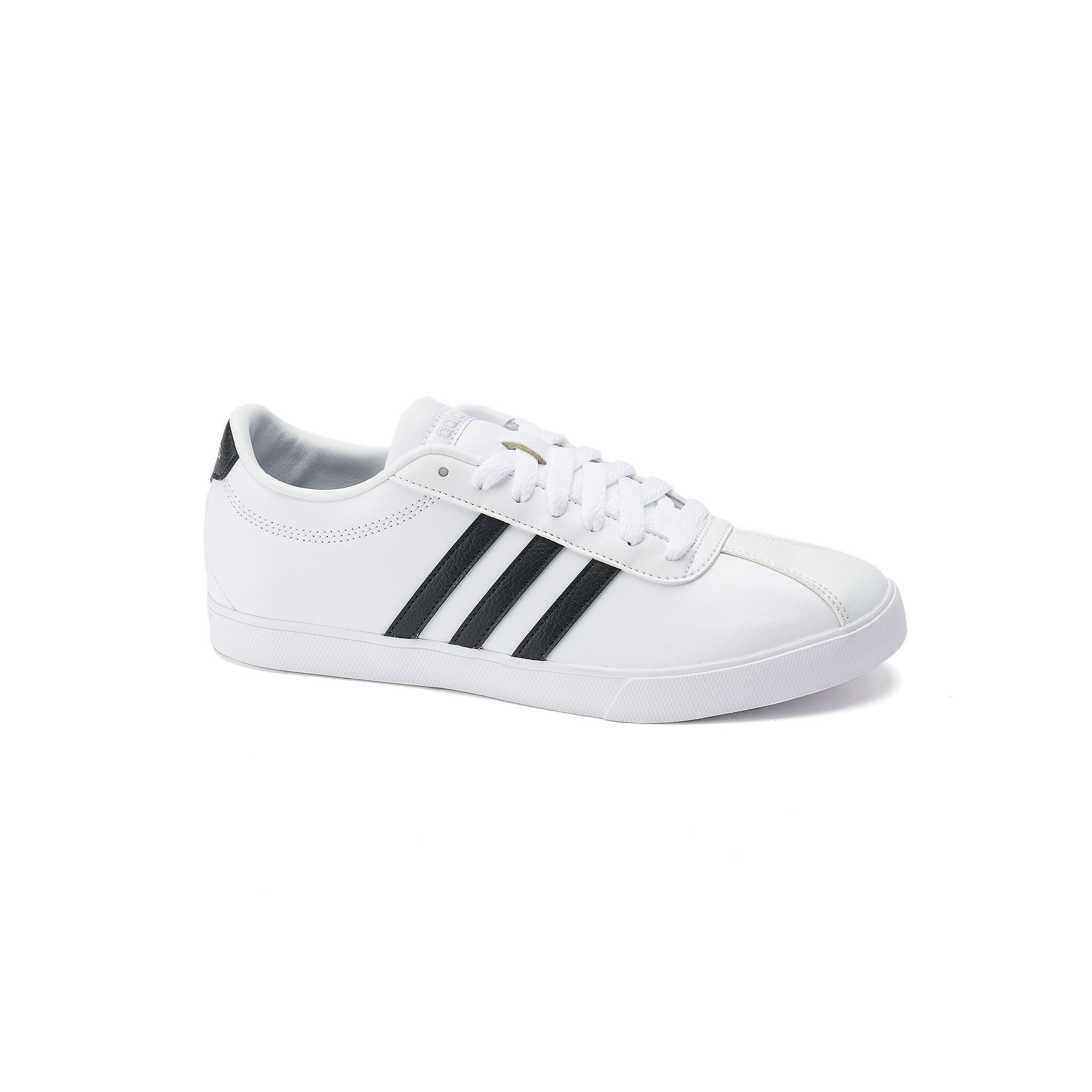 gorgeous mens neo adidas trainers size 9 worn onceq