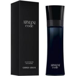 Photo of Giorgio Armani Code Homme Eau de Toilette 125 ml Armani