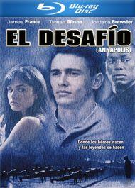 El Desafio Annapolis Hdrip James Franco Annapolis Movie Posters