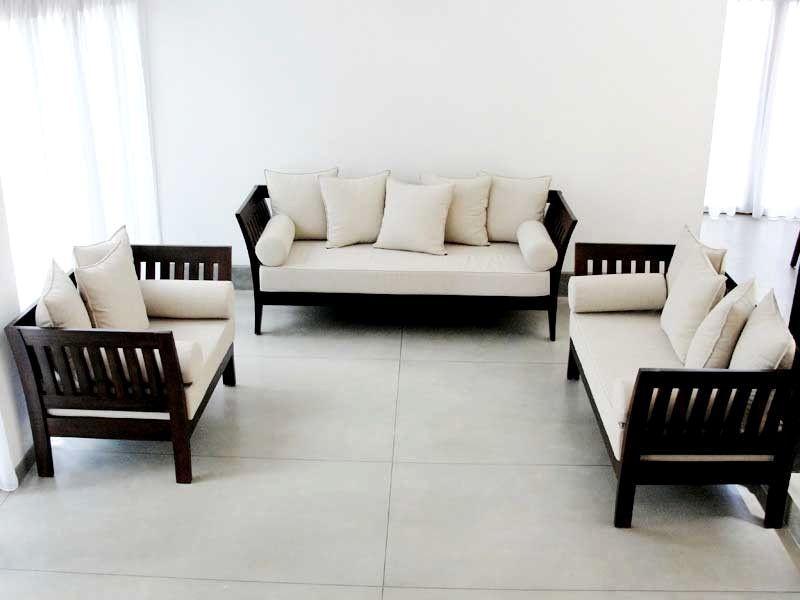 Latest Wooden Sofa Designs With Price Casa Apto